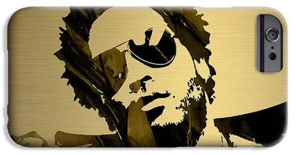 Lenny Kravitz Collection IPhone 6s Case