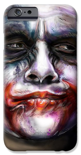 Let's Put A Smile On That Face IPhone 6s Case by Vinny John Usuriello