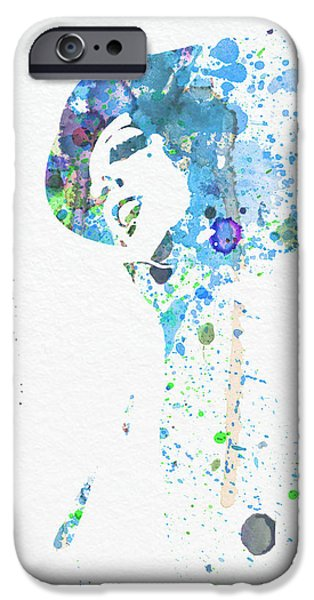 Liza Minnelli IPhone 6s Case by Naxart Studio