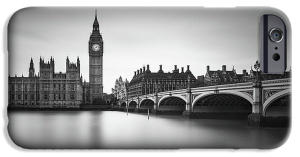 London, Westminster Bridge IPhone 6s Case by Ivo Kerssemakers