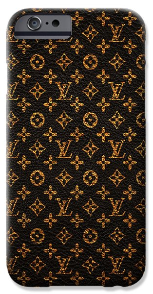 Lv Pattern IPhone 6s Case