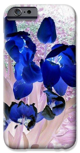 iPhone 6s Case - Magical Flower I I by Orphelia Aristal