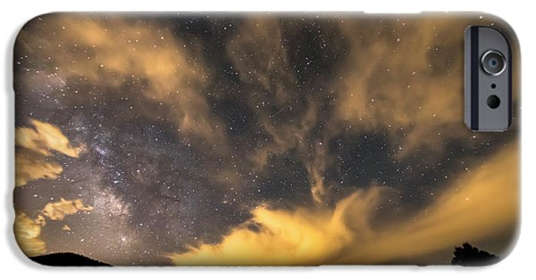 IPhone 6s Case featuring the photograph Magical Night by James BO Insogna