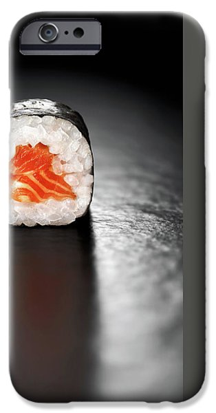 Maki Sushi Roll With Salmon IPhone 6s Case