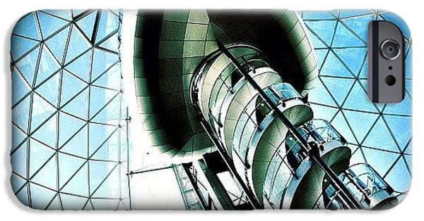 iPhone 6s Case - Mall by Mark B