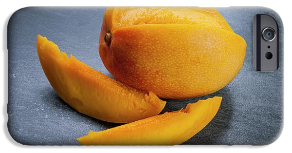 Mango And Slices IPhone 6s Case by Elena Elisseeva