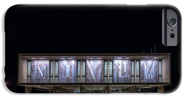 IPhone 6s Case featuring the photograph Mcmxliviii by Randy Scherkenbach