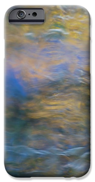 Merced River Reflections 18 IPhone 6s Case