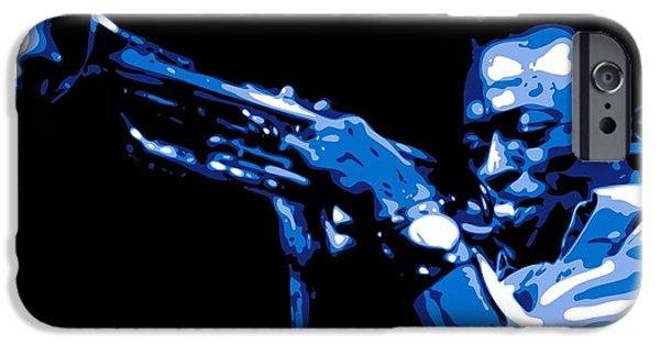 Miles Davis IPhone 6s Case