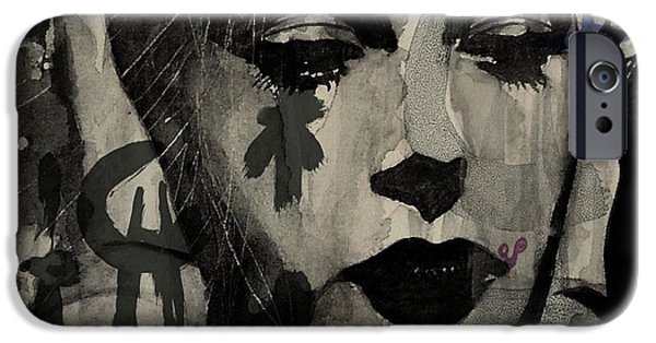 U2 iPhone 6s Case - Miss Sarajevo  by Paul Lovering