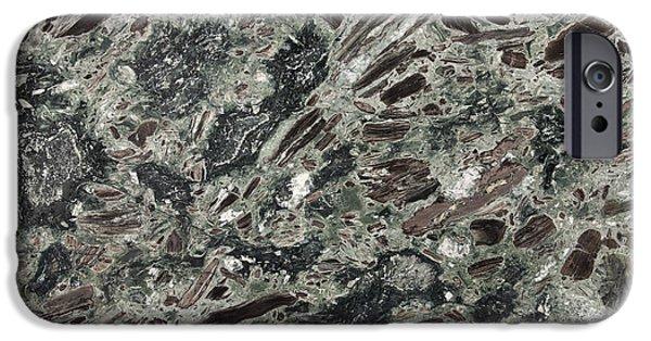 Mobkai Granite IPhone 6s Case by Anthony Totah