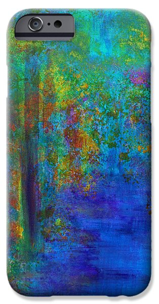 Monet Woods IPhone 6s Case