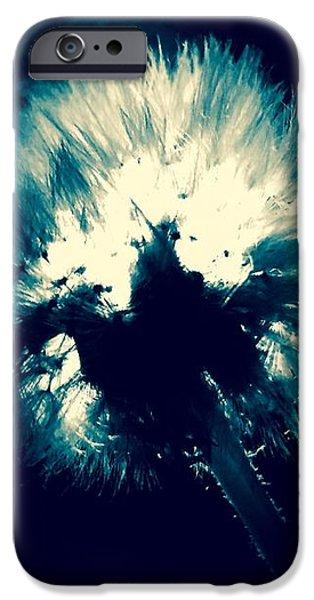 iPhone 6s Case - Moth Man by Orphelia Aristal