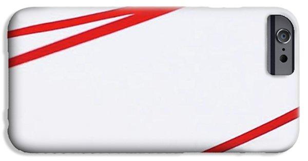 iPhone 6s Case - Craster Amaliris  by Naomi Ibuki