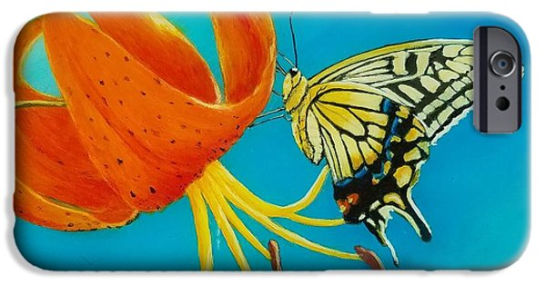 Nectar  IPhone 6s Case
