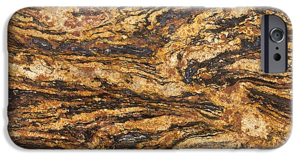 New Magma Granite IPhone 6s Case by Anthony Totah