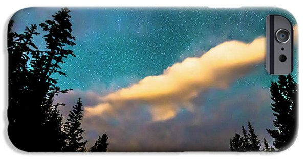 IPhone 6s Case featuring the photograph Night Moves by James BO Insogna