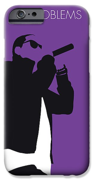 No101 My Jay-z Minimal Music Poster IPhone 6s Case