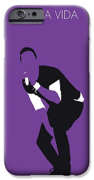 No121 My Coldplay Minimal Music Poster IPhone 6s Case