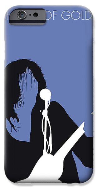 No128 My Neil Young Minimal Music Poster IPhone 6s Case