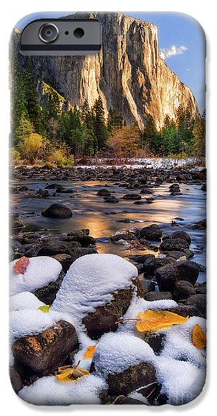 November Morning IPhone 6s Case by Anthony Michael Bonafede