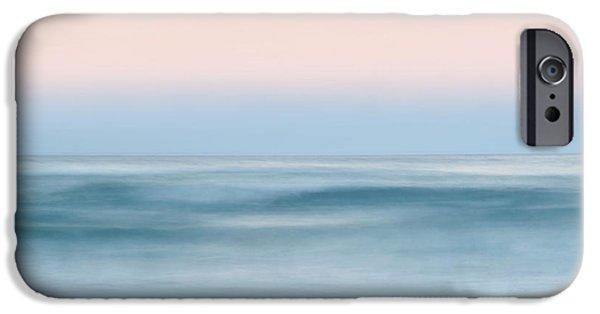 Teal iPhone 6s Case - Ocean Calling by Az Jackson