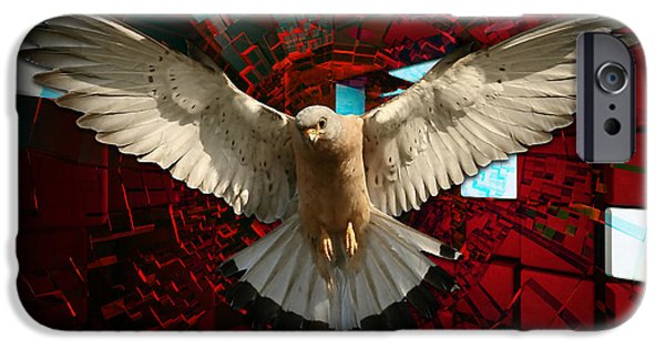 One Day I'll Fly Away IPhone 6s Case