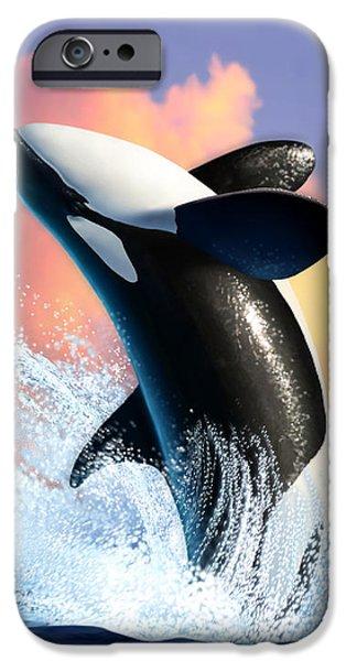 Orca 1 IPhone 6s Case