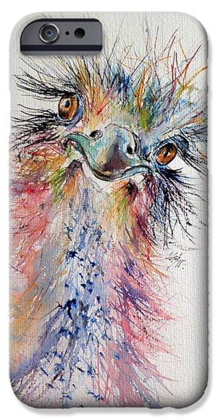 Ostrich IPhone 6s Case