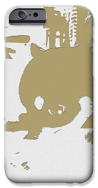 Cutie IPhone 6s Case by Roro Rop