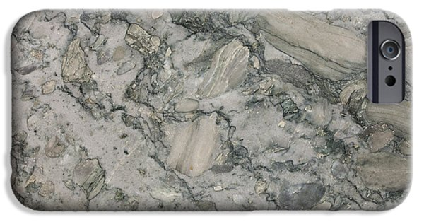 Palazzo Granite IPhone 6s Case by Anthony Totah