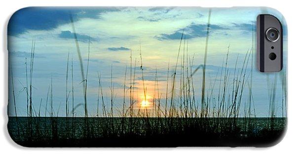 Palm Island IPhone 6s Case by Anthony Baatz