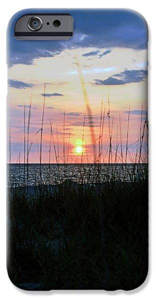 Palm Island II IPhone 6s Case by Anthony Baatz
