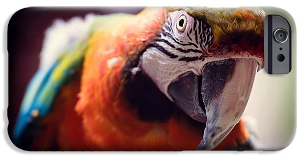 Parrot Selfie IPhone 6s Case