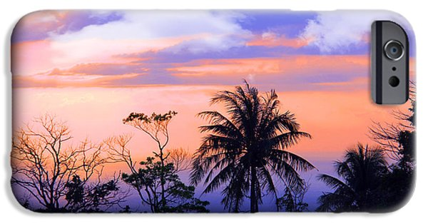Patong Thailand IPhone 6s Case by Mark Ashkenazi