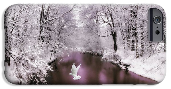 Peace On Earth   IPhone 6s Case