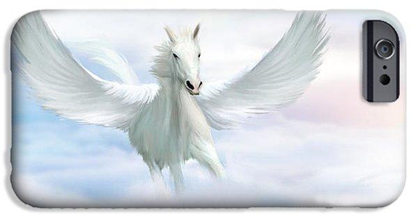 Pegasus IPhone 6s Case