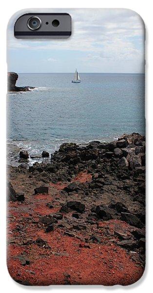 Playa Blanca - Lanzarote IPhone 6s Case by Cambion Art