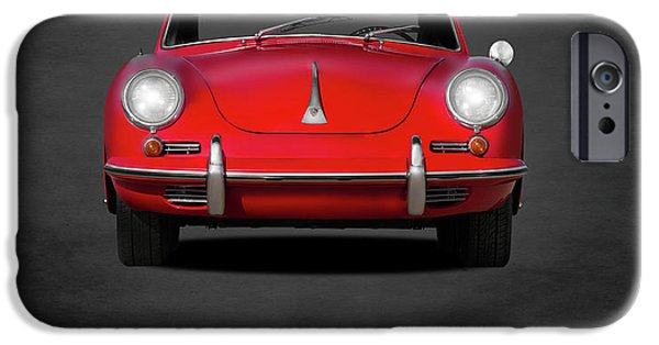 Porsche 356 IPhone 6s Case