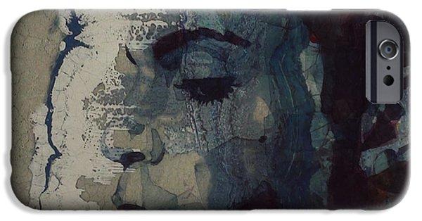 Purple Rain - Prince IPhone 6s Case