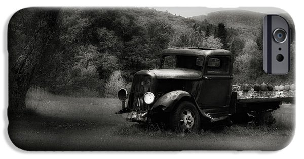 IPhone 6s Case featuring the photograph Relic Truck by Bill Wakeley