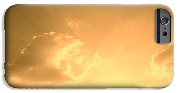 iPhone 6s Case - Silence by Orphelia Aristal