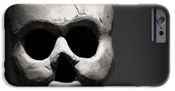 Skull IPhone 6s Case