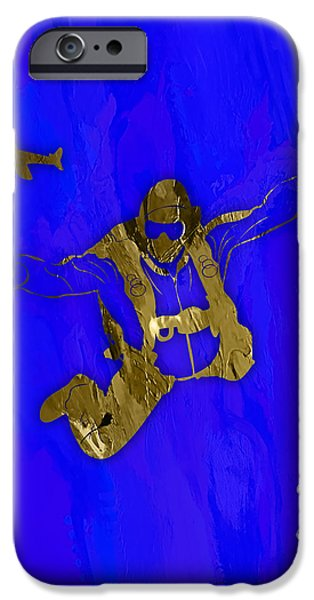 Skydiving Collection IPhone 6s Case