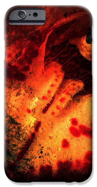 iPhone 6s Case - Smaug by Orphelia Aristal