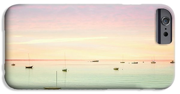 New England Coast iPhone 6s Case - Softness And Light by Evelina Kremsdorf