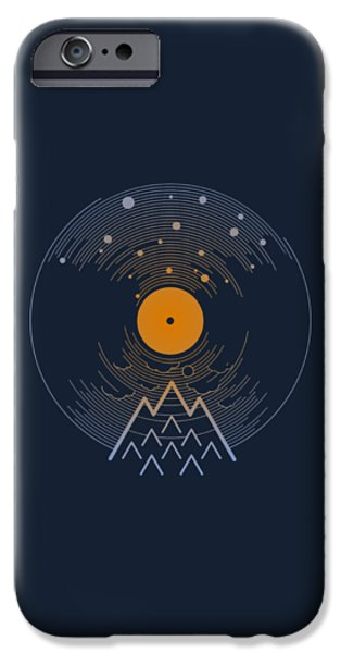 Solarec IPhone 6s Case by Mustafa Akgul