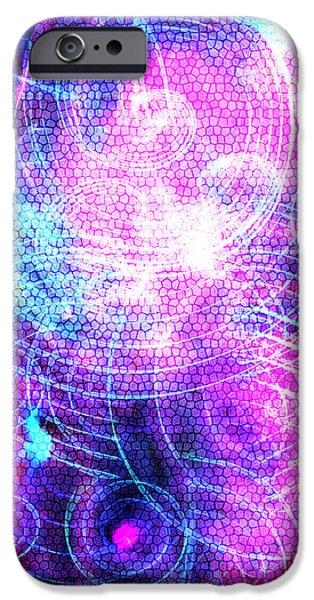 iPhone 6s Case - Spirit Of Passion I I by Orphelia Aristal