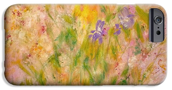 Spring Meadow IPhone 6s Case