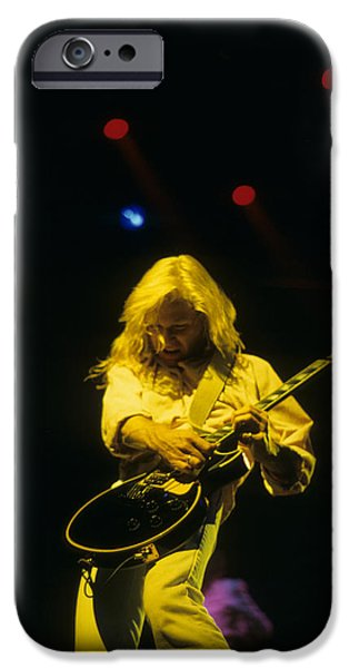 Steve Clark IPhone 6s Case